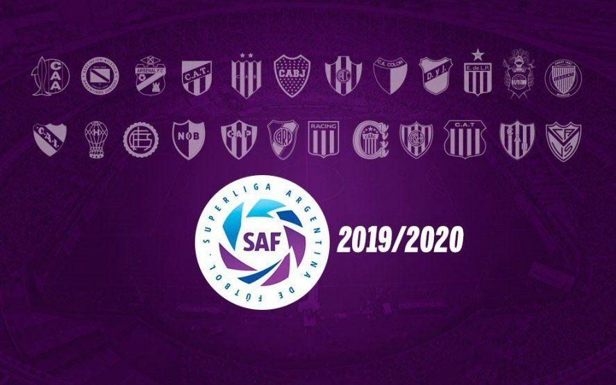 Enterate qué partidos vas a poder ver gratis en el arranque de la Superliga