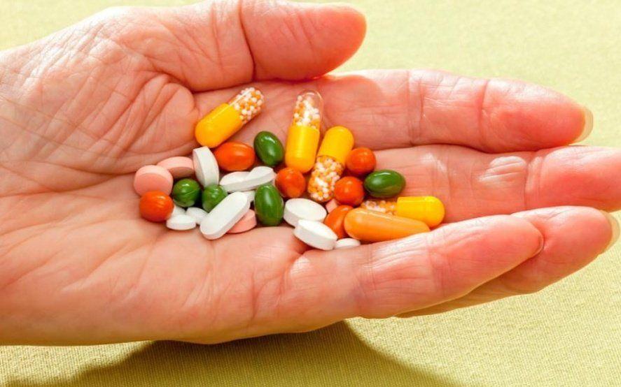 La ANMAT prohibió la venta de dos suplementos vitamínicos y nutricionales