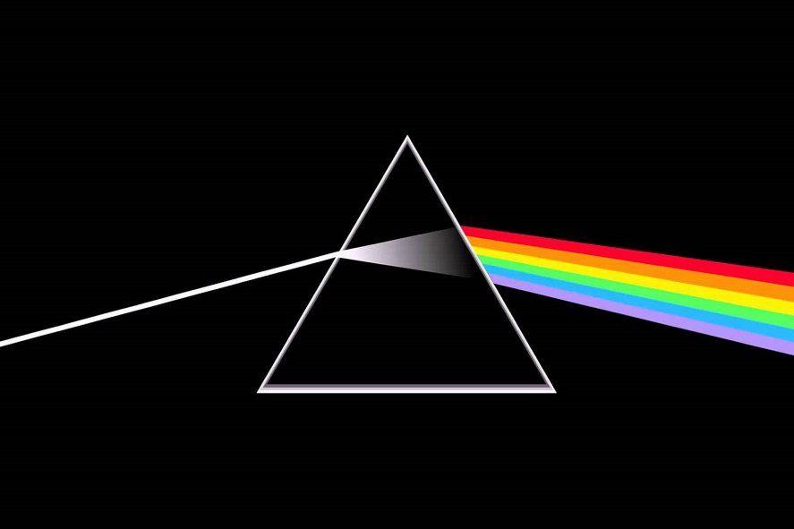 The Dark Side of the Moon (El lado oscuro de la luna) de Pink Floyd, cumple 48 años.