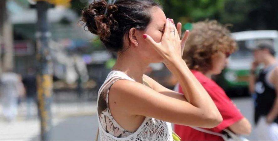 Ola de calor: hay alerta amarilla por altas temperaturas