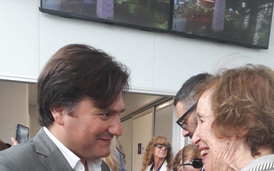 """El intendente de General Rodríguez contra las PASO: """"No tiene ni sentido ni es razonable en estos tiempos"""""""
