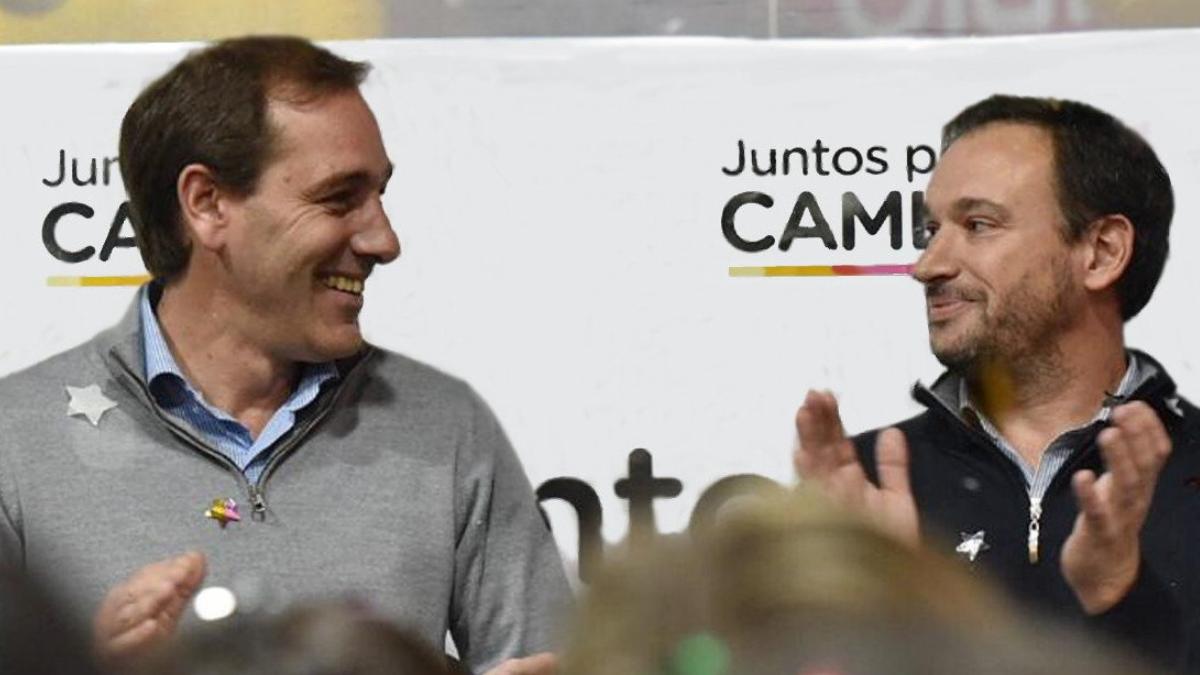 Darío Ganduglia, secretario de Seguridad de La Plata, el elegido por Julio Garro para las elecciones 2021.