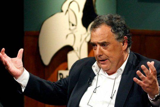 eduardo valdes: ?se le cayo una careta a stornelli y ya nadie le cree?