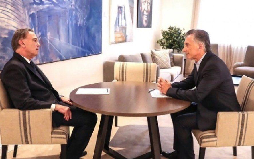 Día de la Independencia en campaña: Pichetto acompañará a Macri en su visita a Tucumán