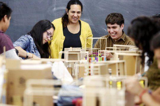 arrancan los cursos de ingreso en otras diez facultades de la universidad nacional de la plata