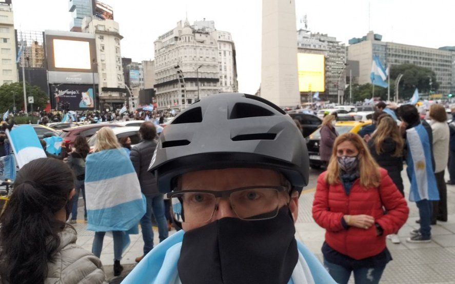 """Ex titular del Bapro """"bandereó"""" a favor Vicentín, la empresa que le debe 1.800 Millones al Banco Provincia"""