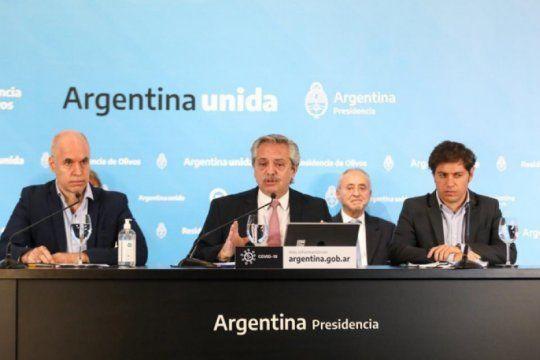 la revista time ubico a la argentina entre los paises que mejor se prepararon para enfrentar la pandemia