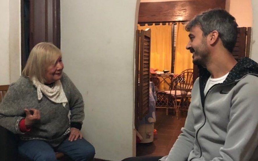 Agarra ritmo la interna PRO de Merlo entre el candidato de Vidal y el de Jorge Macri