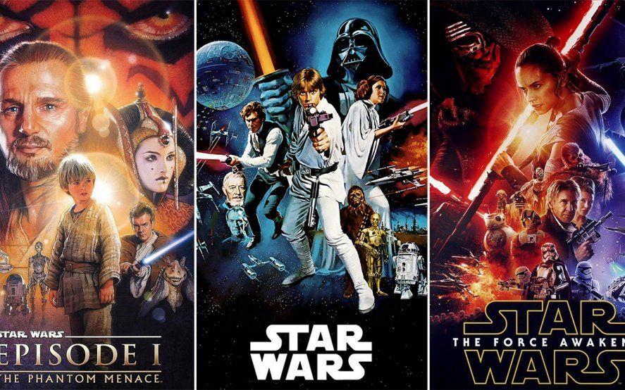 Bomba: Disney anticipó que va a realizar una nueva trilogía de Star Wars