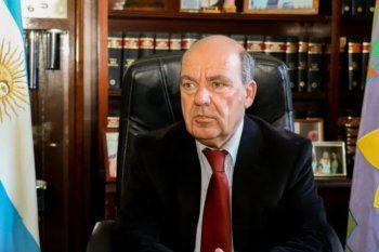El intendente de Coronel Suárez explicó la derrota del FdT