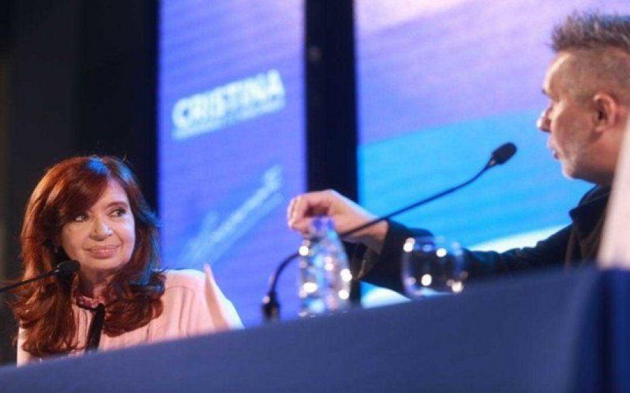 Las frases más destacadas de CFK en Cuba: la deuda, el lawfare y Macri