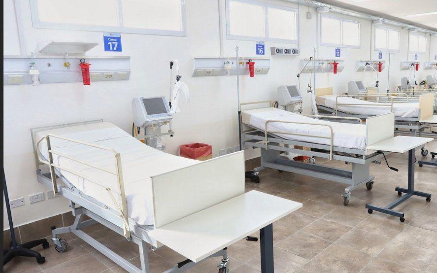 Coronavirus: Confirman 66 nuevas muertes en el país y 49 en la Provincia