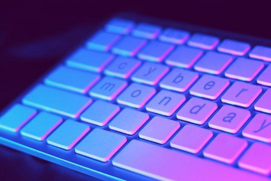 cyber monday: estas son las paginas web para comparar precios