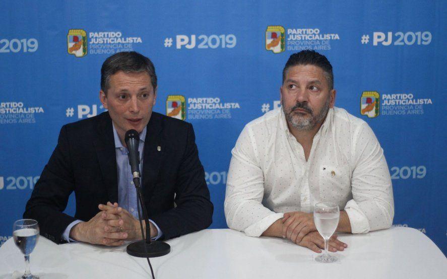 """Tras el procesamiento de Bonadío a intendentes, el PJ bonaerense denunció """"extorsión"""" y """"carpetazos"""""""
