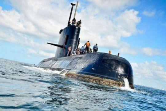 ara san juan: el gobierno nacional dio de baja la recompensa millonaria para encontrar al submarino