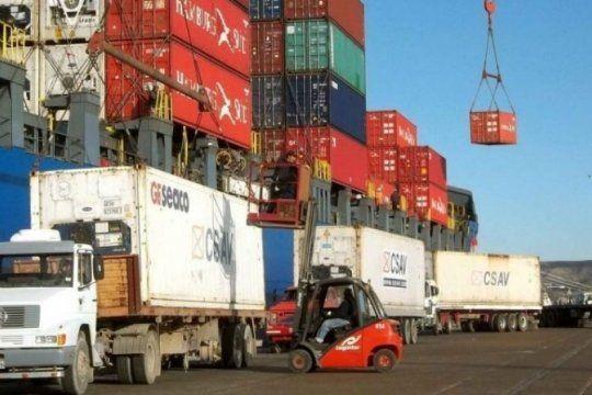 eeuu decidio levantar el aumento de aranceles hacia las exportaciones argentinas