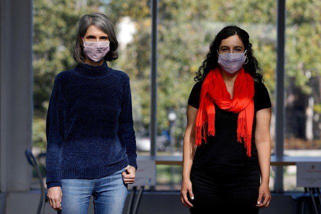 Paula Bergero y Nara Guisoni desarrollaron un modelo para estudiar la coinfección de dengue y covid