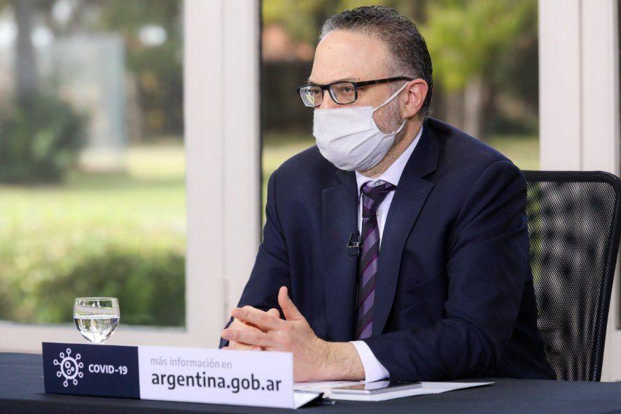 """""""Por primera vez tenemos en agenda nacional una política de desarrollo productivo verde"""", dijo Kulfas"""
