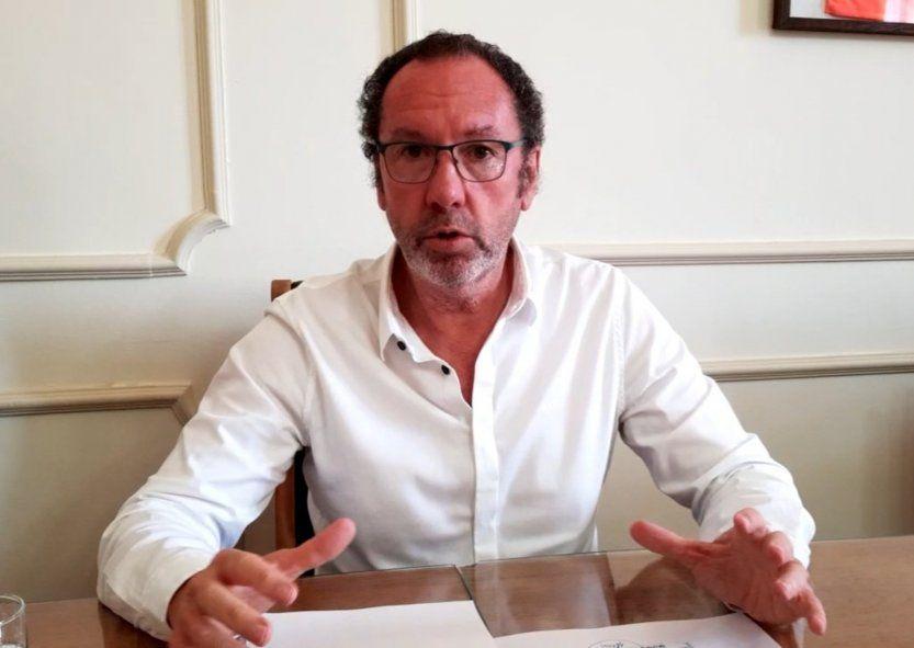 Carlos Casares: Torchio preocupado por cómo está la región