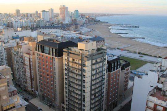 vacaciones gasoleras: la ocupacion hotelera en mar del plata apenas supero el 50%