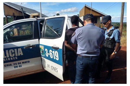 Los allanamientos fueron en La Plata, Lomas de Zamora y Roque Pérez