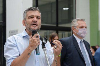 Zabaleta: En octubre, la oposición se va a comer una paliza