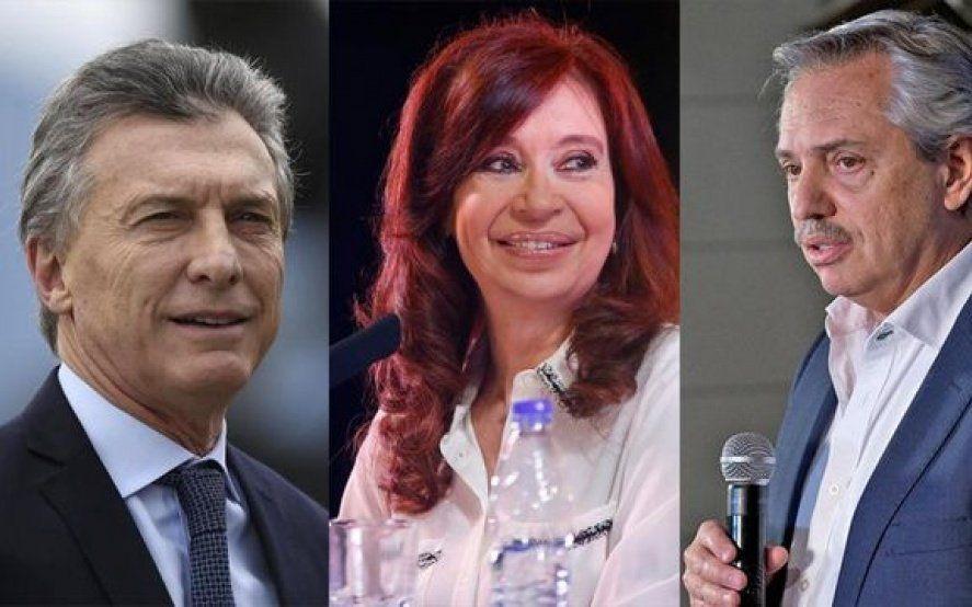 Día de la Patria en campaña: los Fernández y Macri quieren el protagonismo de la jornada