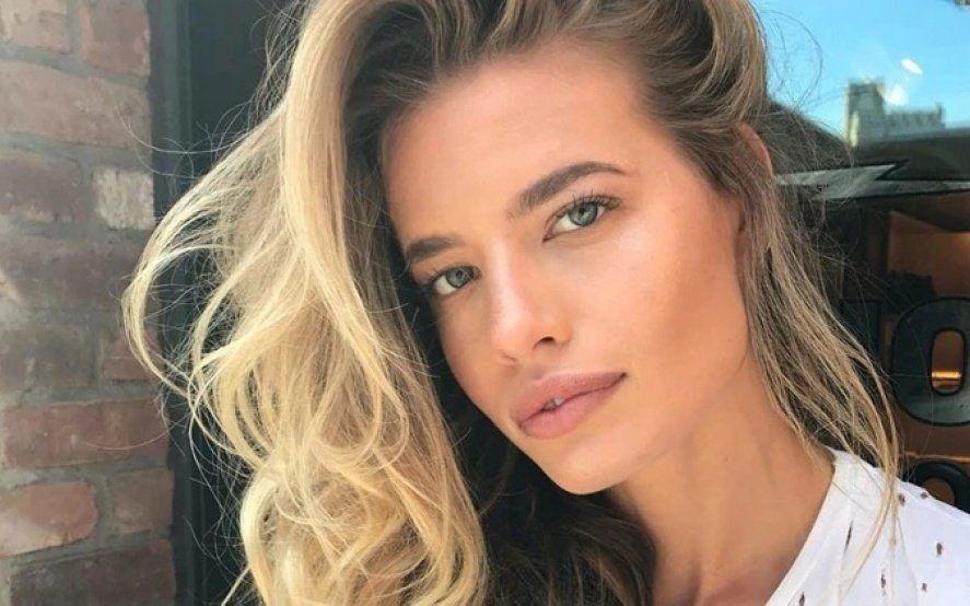 La odisea que sufrieron la modelo Natalie Stal y su novio en un robo en un country de Cardales