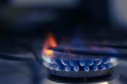 el gobierno oficializo la postergacion del tarifazo del gas para enero de 2020