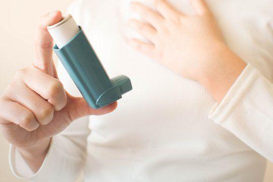 El Día Mundial del Asma se celebra cada mayo