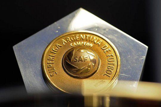 oficial: el ?trofeo de campeones?, el nuevo titulo del futbol argentino ya tiene fecha y horario