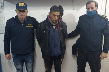 Acusado por femicidio cayó Jerez