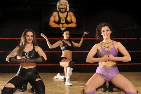 el regreso de un clasico: vuelve ?titanes en el ring? pero en una version mas empoderada