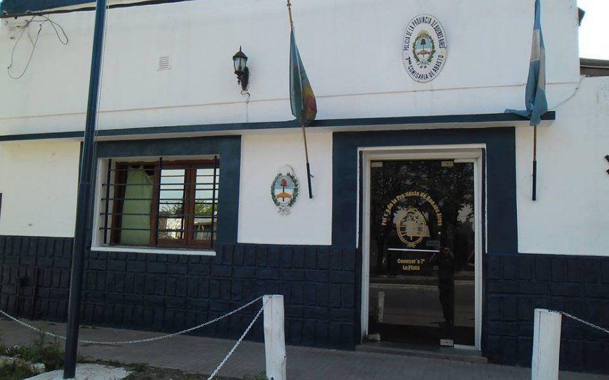 Dos ladrones asaltaron a un floricultor en las afueras de La Plata y escaparon