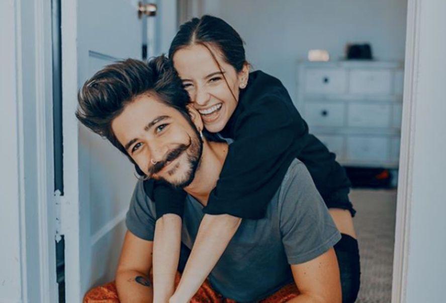 El anuncio de Evaluna Montaner y Camilo se volvió viral en las redes sociales
