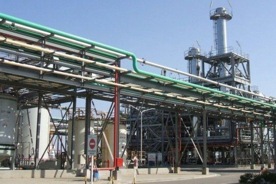 en alerta: por el congelamiento de precios, las fabricas de biodiesel bonaerenses suspendieron 300 empleados
