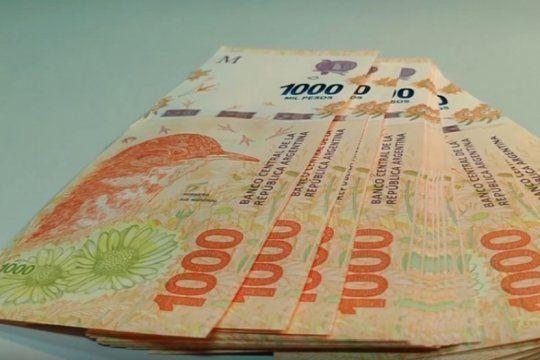billete por billete, cuales son las claves para reconocer dinero falso y evitar estafas