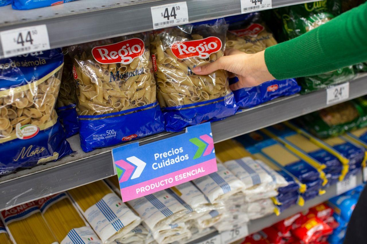 almaceneros bonaerenses se expresaron a favor del control de precios