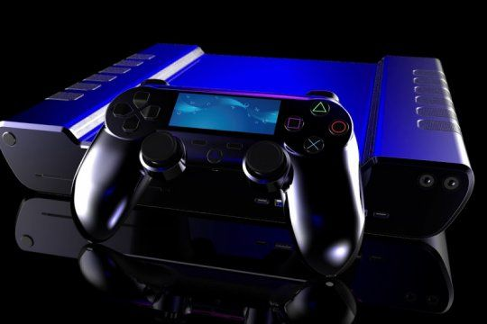 presentaron oficialmente la playstation 5 y los primeros juegos que estaran disponibles