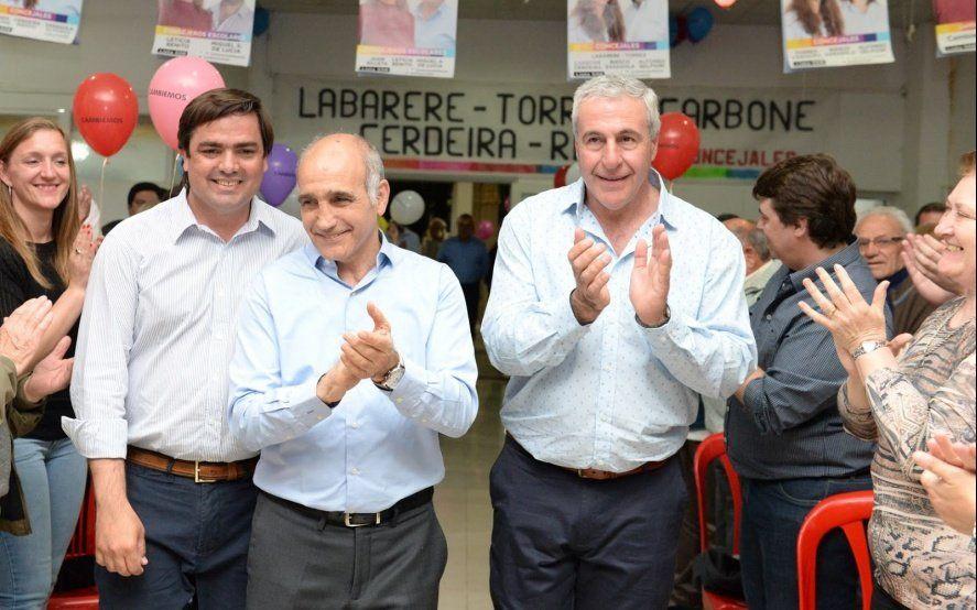 Reñida elección en Salliqueló y triunfo del Frente de Todos en Tres Lomas