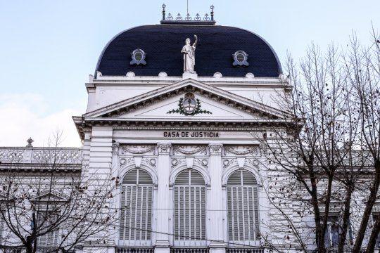 la suprema corte de justicia bonaerense prorrogo el asueto hasta el 24 de mayo
