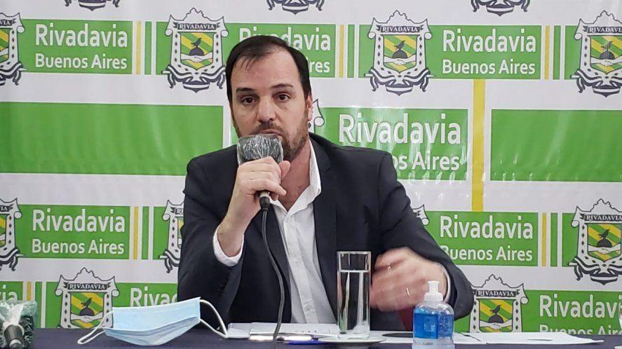 Rivadavia: polémica por aumento salarial en el arco político