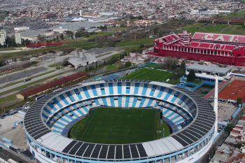 El Senado aprobó el Proyecto de Ley que propone a Avellaneda como Capital Nacional del Fútbol.
