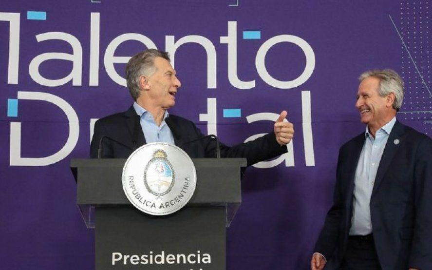 Para Macri, hay que mirar al futuro con los pies puestos en el presente