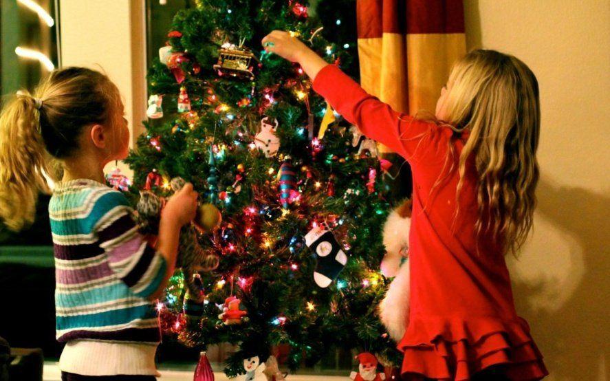 El precio de la Navidad: ¿Cuánto cuesta armar el arbolito este año?
