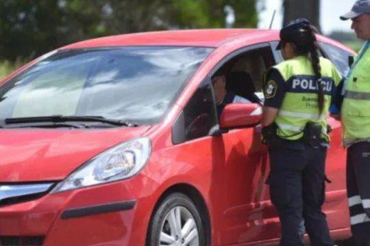operativo vial de verano: se fiscalizaron mas de 208 mil vehiculos durante la temporada