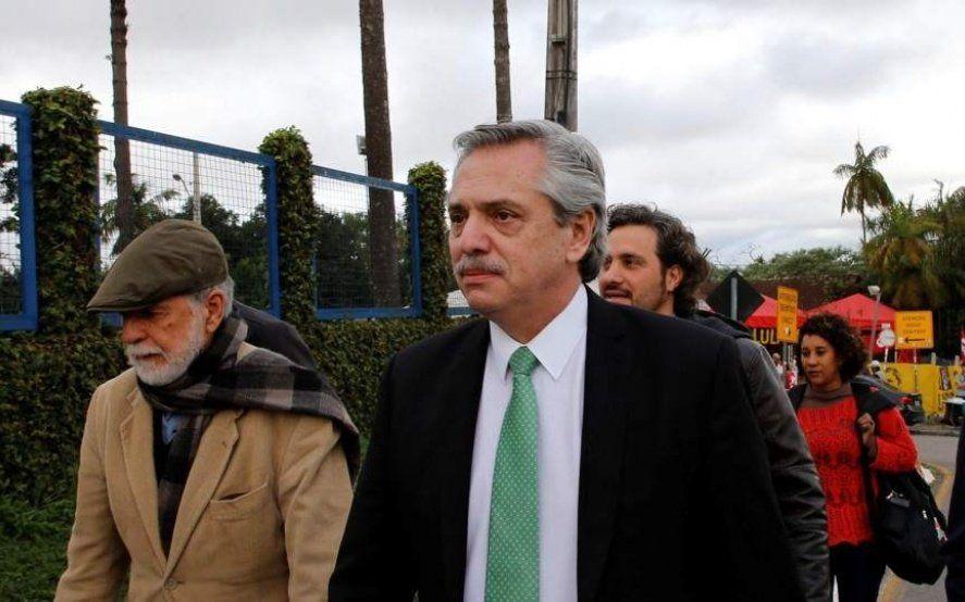 Cuál es el plan de Alberto Fernández para aumentar hasta un 20% las jubilaciones