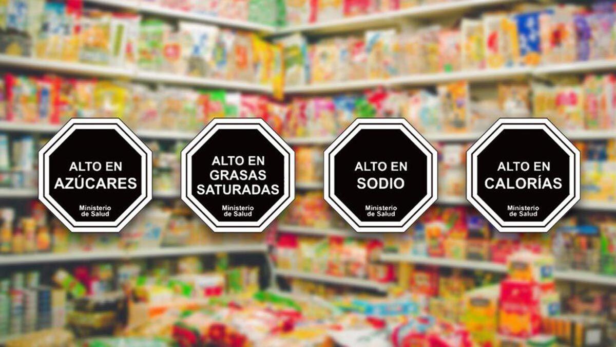Ley de Etiquetado Frontal: Diputados la tratarán este martes