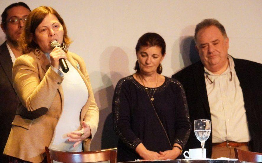 Batakis destrozó a Lacunza en la discusión sobre la coparticipación