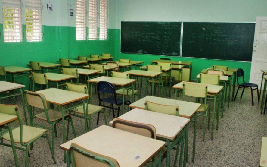 Paro nacional docente: los gremios aseguran que la adhesión es muy alta en la Provincia